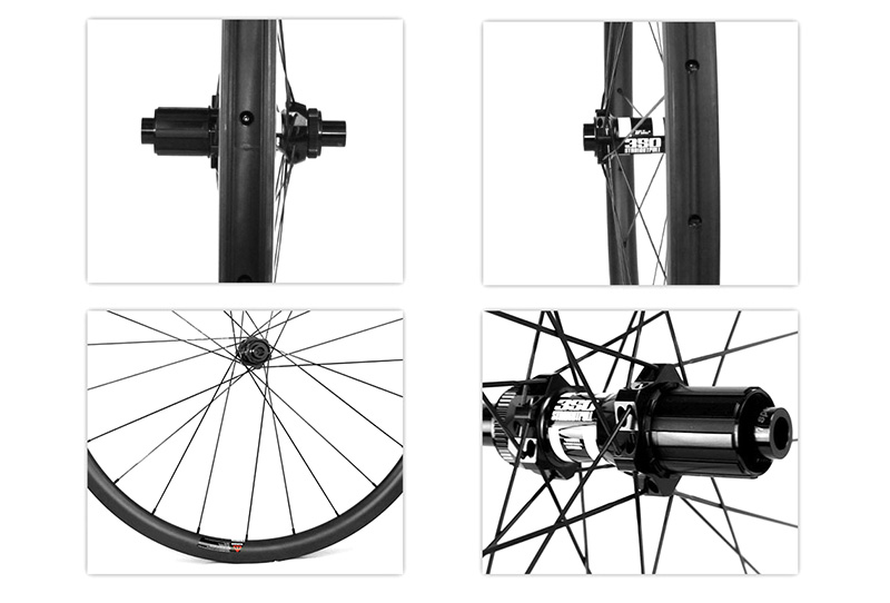 dt350 road disc wheels details