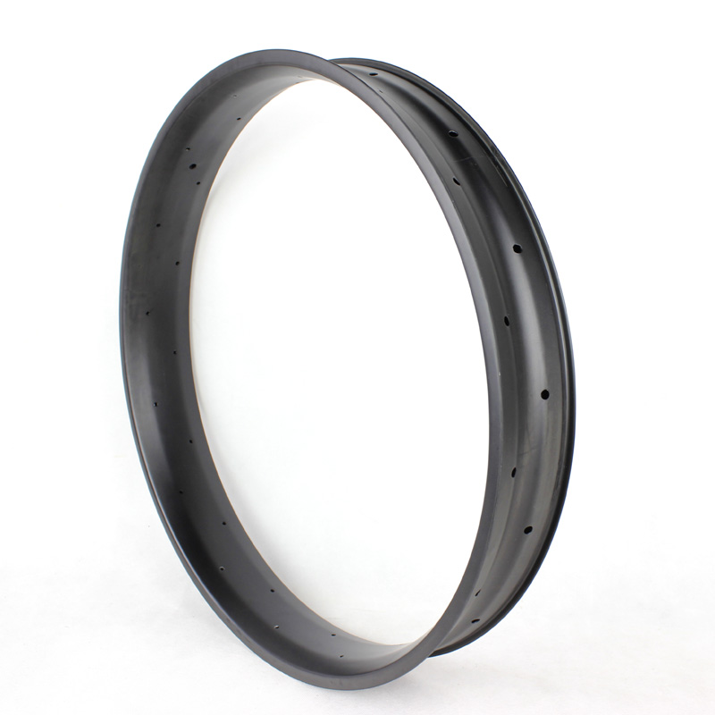 fatbike carbon rims