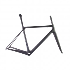 lightest carbon road frame