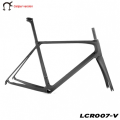 lightest road frame