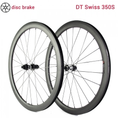 lightcarbon best disc road bake wheels