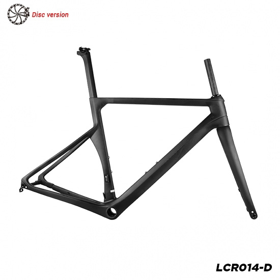 road disc brake frame