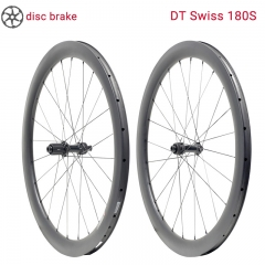 carbon road wheel disc brake DT180S